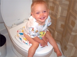 Húgyhólyaggyulladás gyermekkorban