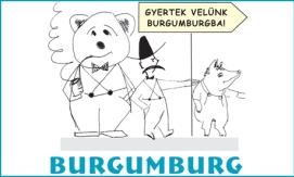 Burgumburg