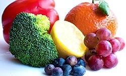 gyümölcsök