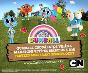 gumball-nagy