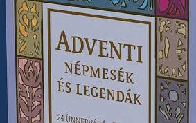 adventi könyv