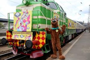 Boomerang Nyuszi Expressz és Scooby-Doo