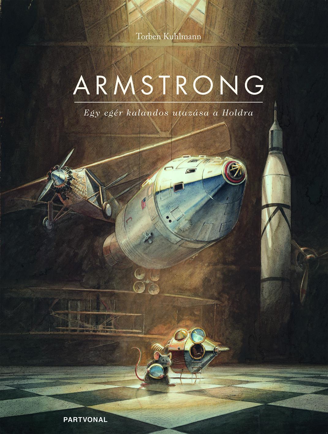 Armstrong B1