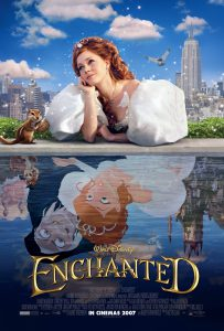 Enchanted_-_Poster_-_Giselle_and_Queen_Narissa