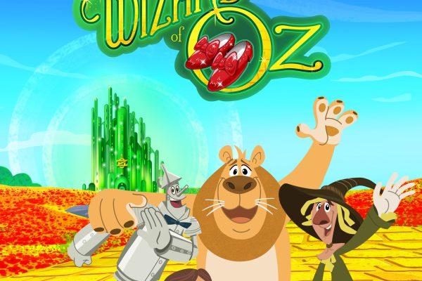 Dorothy Oz foldjen