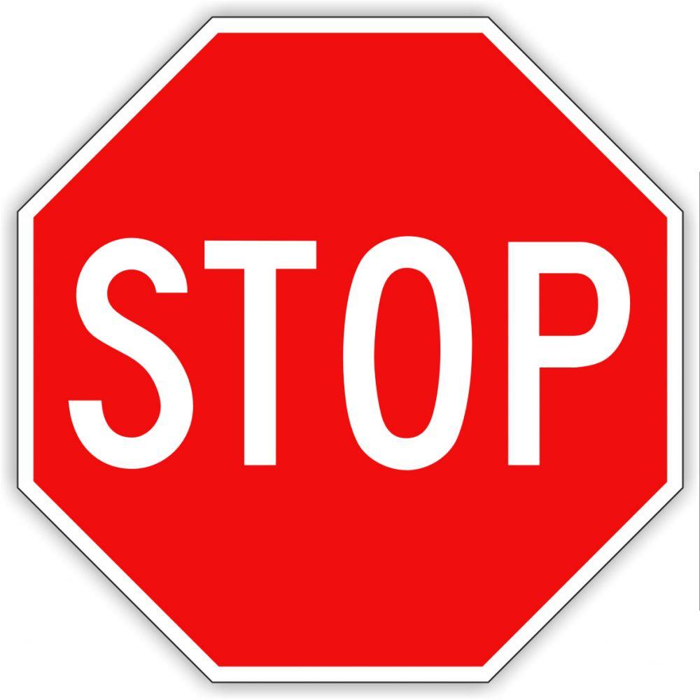 stop_tabla