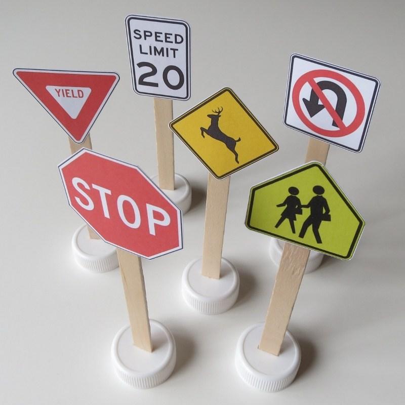 street-signs