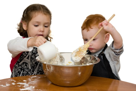 ECE_children_baking_shutterstock_5217672711