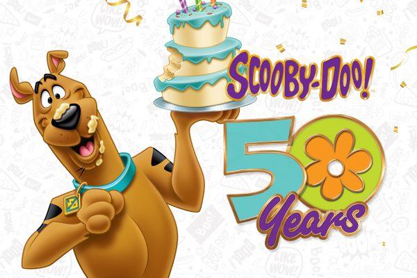 Scooby-Doo 50