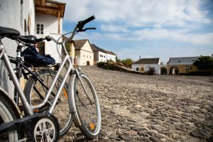 Skanzen biciklis tura_